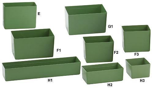 Jollyplast vaschette in plastica for Contenitori per esterni in plastica
